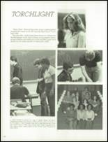 1982 Hot Springs High School Yearbook Page 122 & 123