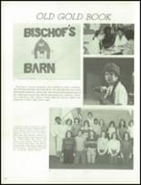 1982 Hot Springs High School Yearbook Page 124 & 125