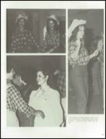 1982 Hot Springs High School Yearbook Page 132 & 133