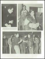 1982 Hot Springs High School Yearbook Page 134 & 135