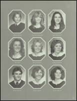 1982 Hot Springs High School Yearbook Page 138 & 139
