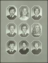 1982 Hot Springs High School Yearbook Page 140 & 141