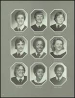 1982 Hot Springs High School Yearbook Page 142 & 143