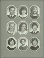 1982 Hot Springs High School Yearbook Page 144 & 145