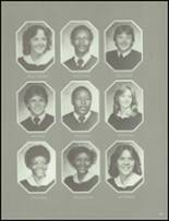 1982 Hot Springs High School Yearbook Page 146 & 147