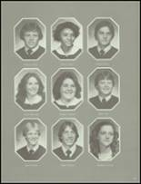 1982 Hot Springs High School Yearbook Page 148 & 149