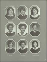 1982 Hot Springs High School Yearbook Page 150 & 151