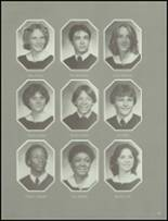 1982 Hot Springs High School Yearbook Page 152 & 153