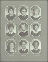 1982 Hot Springs High School Yearbook Page 156 & 157