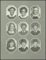 1982 Hot Springs High School Yearbook Page 158 & 159