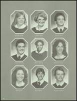 1982 Hot Springs High School Yearbook Page 160 & 161