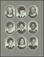 1982 Hot Springs High School Yearbook Page 162 & 163