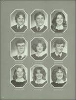 1982 Hot Springs High School Yearbook Page 164 & 165