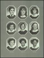 1982 Hot Springs High School Yearbook Page 166 & 167
