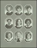 1982 Hot Springs High School Yearbook Page 168 & 169
