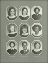 1982 Hot Springs High School Yearbook Page 170 & 171
