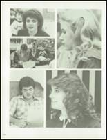 1982 Hot Springs High School Yearbook Page 172 & 173