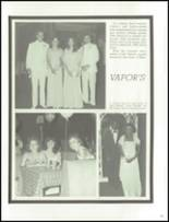 1982 Hot Springs High School Yearbook Page 186 & 187