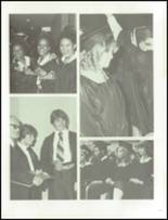 1982 Hot Springs High School Yearbook Page 192 & 193