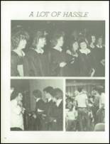 1982 Hot Springs High School Yearbook Page 194 & 195