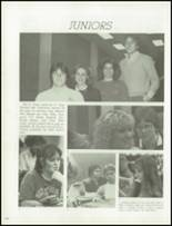 1982 Hot Springs High School Yearbook Page 196 & 197