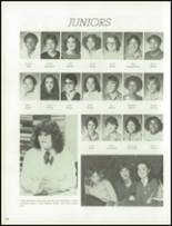 1982 Hot Springs High School Yearbook Page 198 & 199