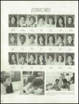 1982 Hot Springs High School Yearbook Page 200 & 201
