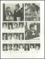 1982 Hot Springs High School Yearbook Page 202 & 203