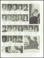 1982 Hot Springs High School Yearbook Page 204 & 205