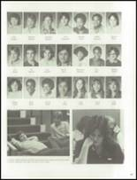 1982 Hot Springs High School Yearbook Page 206 & 207