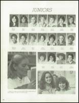 1982 Hot Springs High School Yearbook Page 208 & 209