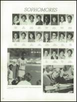 1982 Hot Springs High School Yearbook Page 212 & 213