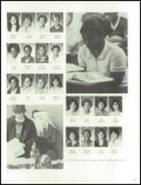 1982 Hot Springs High School Yearbook Page 214 & 215