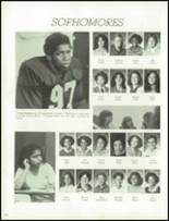 1982 Hot Springs High School Yearbook Page 216 & 217