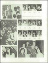1982 Hot Springs High School Yearbook Page 218 & 219