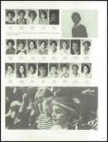 1982 Hot Springs High School Yearbook Page 222 & 223