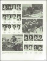 1982 Hot Springs High School Yearbook Page 224 & 225