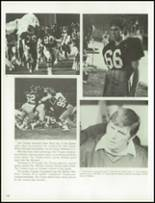 1982 Hot Springs High School Yearbook Page 230 & 231