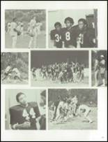 1982 Hot Springs High School Yearbook Page 234 & 235