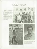 1982 Hot Springs High School Yearbook Page 236 & 237