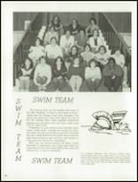 1982 Hot Springs High School Yearbook Page 238 & 239