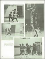 1982 Hot Springs High School Yearbook Page 250 & 251