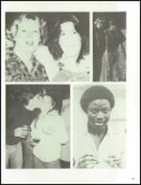 1982 Hot Springs High School Yearbook Page 264 & 265