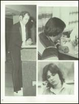 1982 Hot Springs High School Yearbook Page 268 & 269
