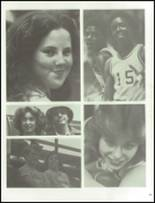 1982 Hot Springs High School Yearbook Page 270 & 271