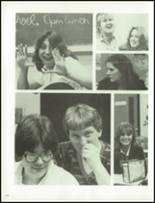 1982 Hot Springs High School Yearbook Page 272 & 273