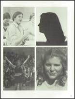 1982 Hot Springs High School Yearbook Page 274 & 275