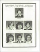 1982 Hot Springs High School Yearbook Page 276 & 277