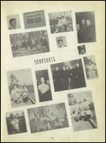 1950 Carroll High School Yearbook Page 64 & 65
