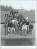 1998 Routt High School Yearbook Page 12 & 13
